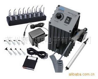 V8100A-FS-220-DLX-A真空吸笔