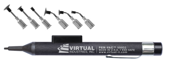 V8902-LMS-ESD防静电吸笔